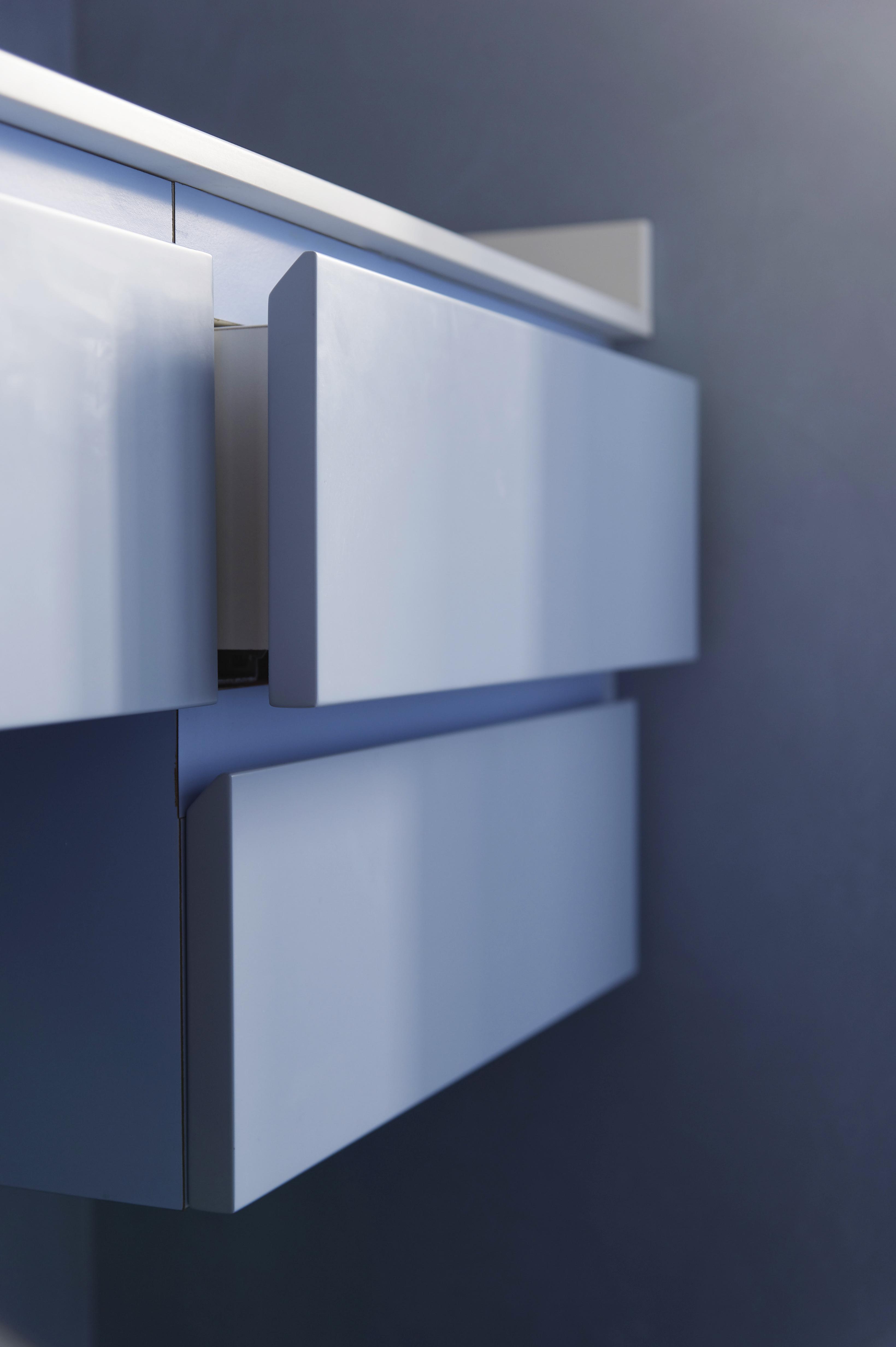 propose paris une salle de bains aux nuances pastel propose paris. Black Bedroom Furniture Sets. Home Design Ideas